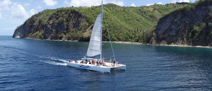 Sailing Become a Sport