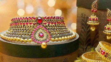 High Grade Jewelery In The Jewel Market