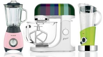 All about food processors -mixer and blender combination