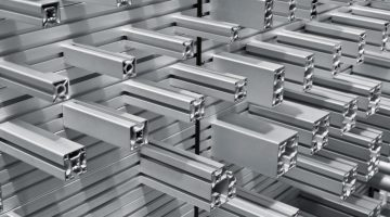 The Aluminium Extrusion Methods