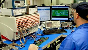 ROM Control as an Electrical Trade Solution
