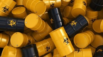 Some Of The Challenges of Hazardous Waste Disposal