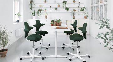 office furniture design