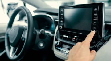 Learn the importance of having a good audio system in a car